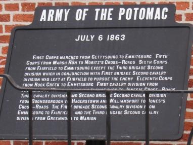 1863 Army