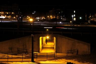 MSM Tunnel