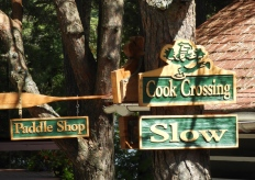 cook-crossing