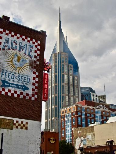 Cityscape (Nashville)
