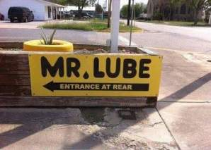 sign_lube_door