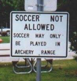 sign-soccer-archery