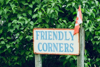 friendly-corners