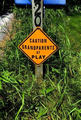grandparents-playtime-sign