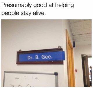 b-gee